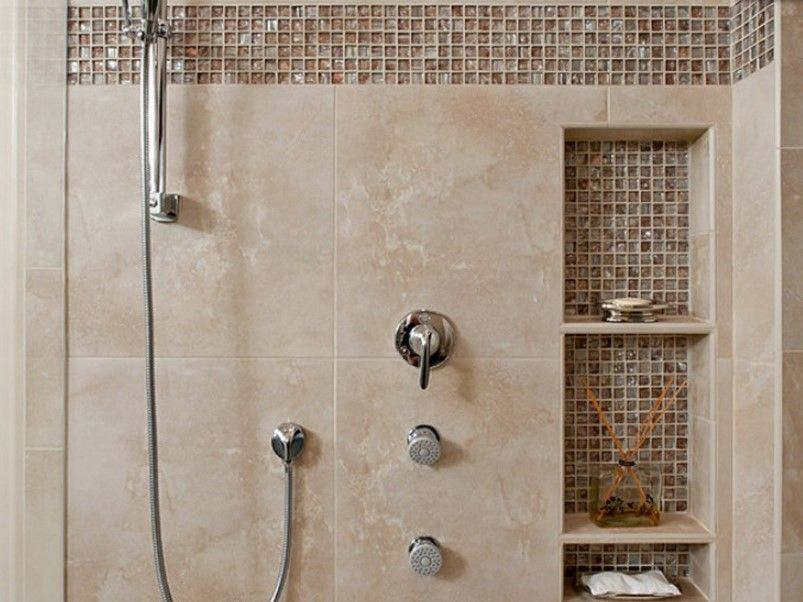 35 Bathroom Shelf Ideas 2020 For Savvy Storage In 2020 Shower