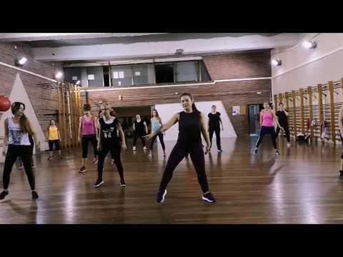 clase de baile 2019  youtube  zumba youtube dance