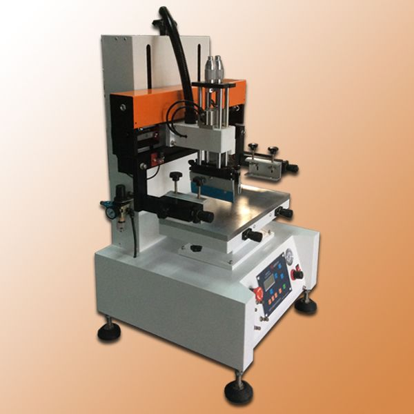Cheap Cost Silk Screen Printing Machine Small Automatic Screen Printing Machine Mini Screen Printer Screen Printing Machine Screen Printer Mini Screen