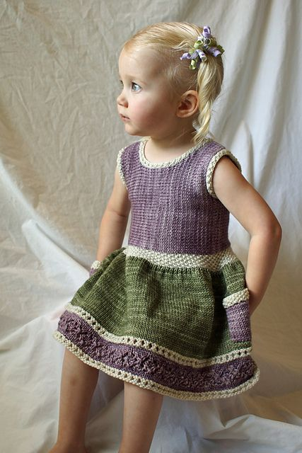 Ravelry: By the Seashore pattern by Valerie Morris
