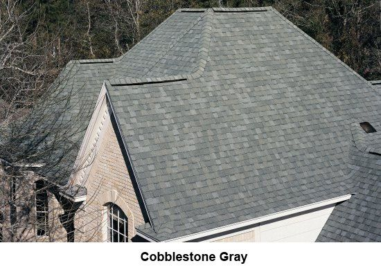 Best Cobblestone Gray Shingle Colors Roof Shingle Colors 400 x 300
