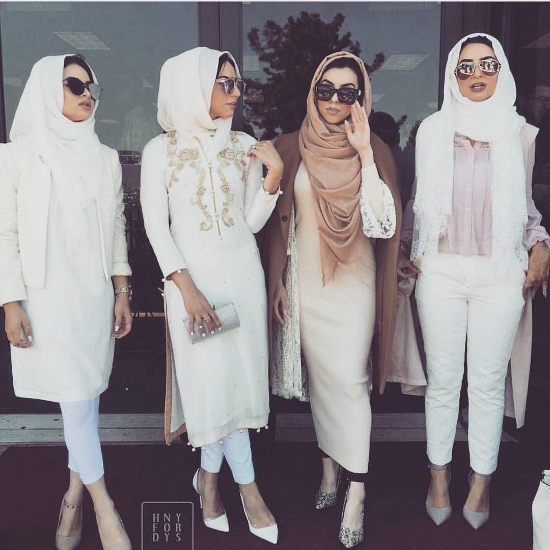 Hijab Style 2018 Instagram