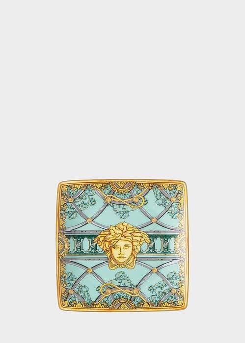 Versace Scala del Palazzo Verde 12 cm Fruit Bowl   Products   Tea ... 015edf95552