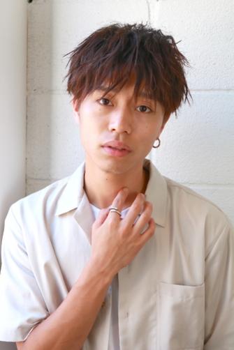 Exile Takahiro風の髪型でイケメンに ポイントは毛流れと前髪