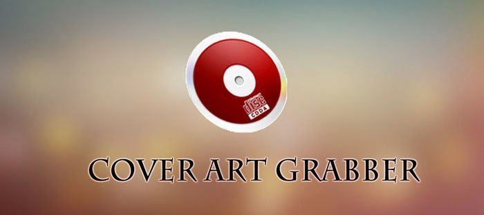 Cover Art Grabber Pro Android Application Free Download