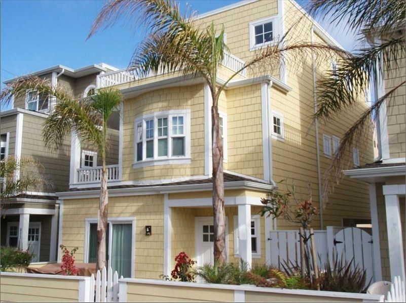 House vacation rental in mission beach from