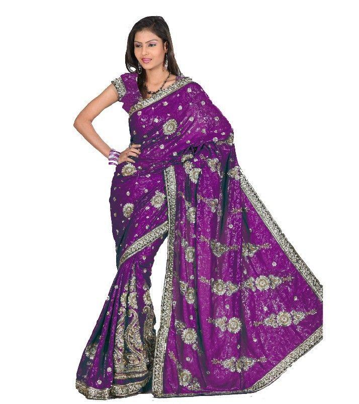 Indian Saris: Buy Indian Sarees and Silk Saris on