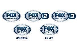 Fox Sports 1 Logo Google Search Fox Sports 1 Fox Sports Allianz Logo