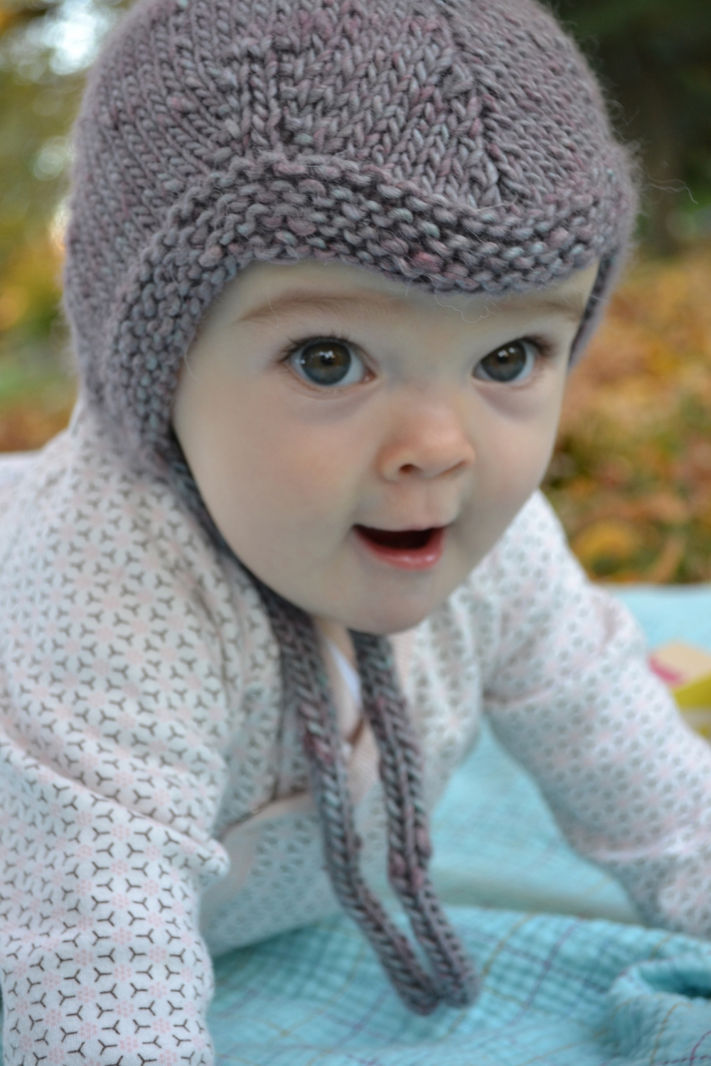 New Free Pattern: Alfalfa Baby Hat | Baby hats, Free pattern and Babies