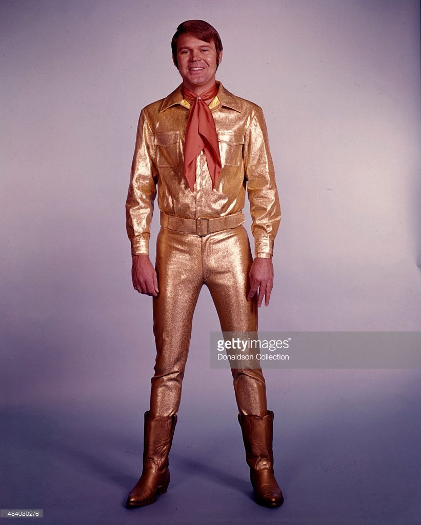 Image result for glen campbell costume
