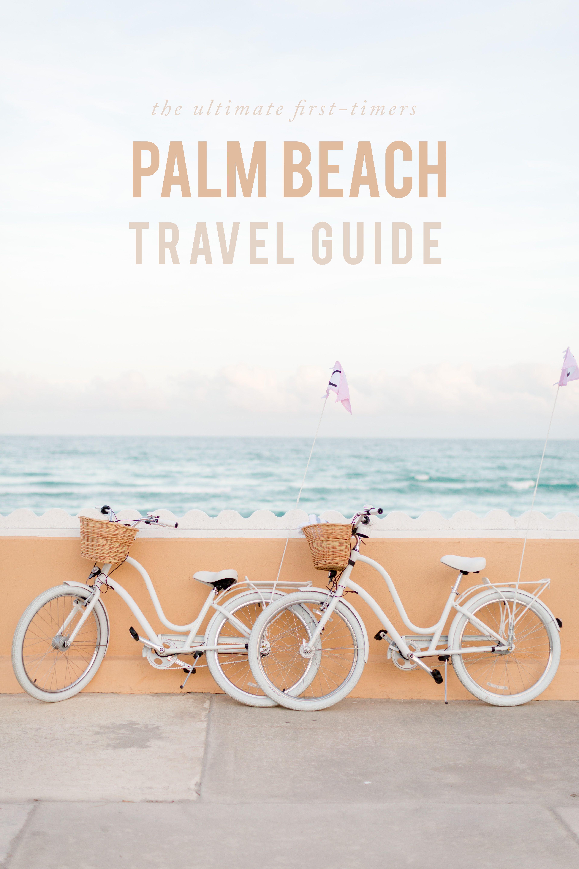 Palm Beach Travel Guide Trip West