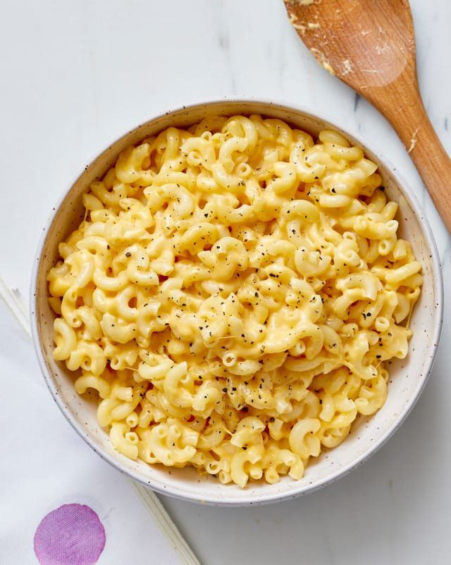 How To Make the Best Macaroni and Cheese on the Stove is part of Best macaroni and cheese - A noroux method for faster (and tastier!) macaroni and cheese on the stovetop, made with just 5 ingredients