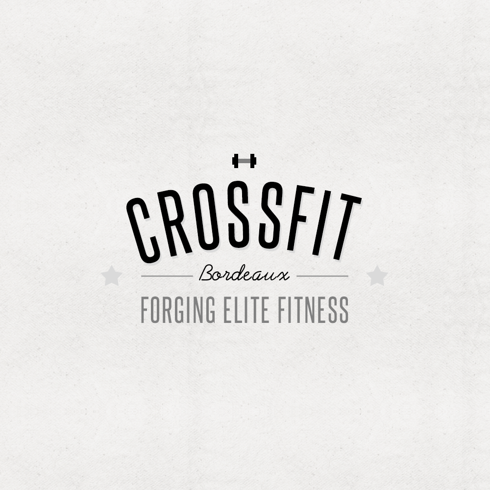 Crossfit Logotype
