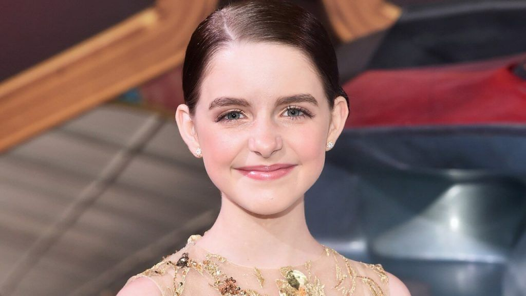 Mckenna Grace Age Instagram Height Family Wiki Facebook