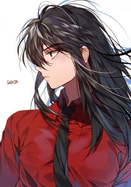 Human Inu Yasha Looking So Handsome Inuyasha Inuya
