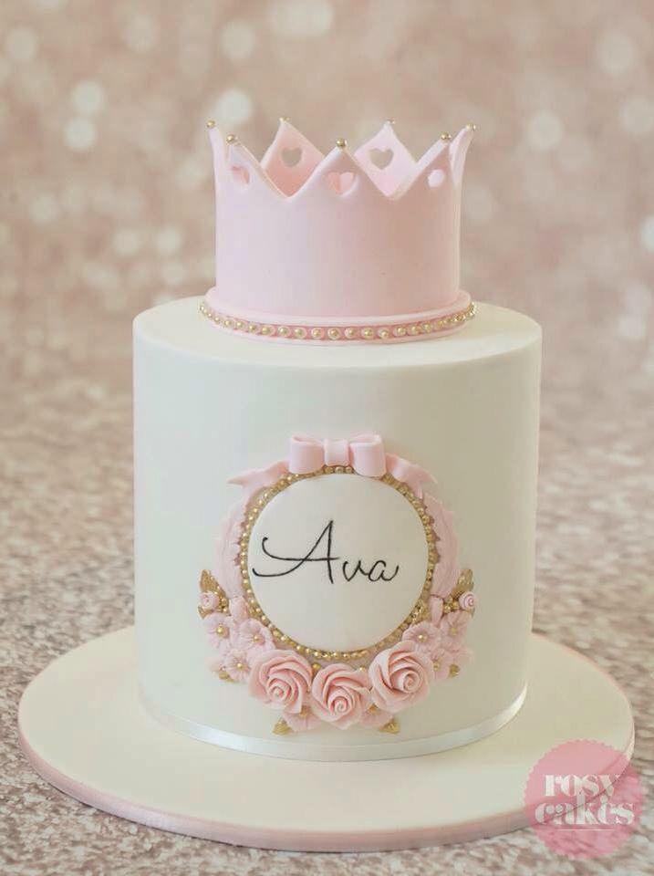I like the rose name frame on this cake. | CAKE/FRAMES | Pinterest ...