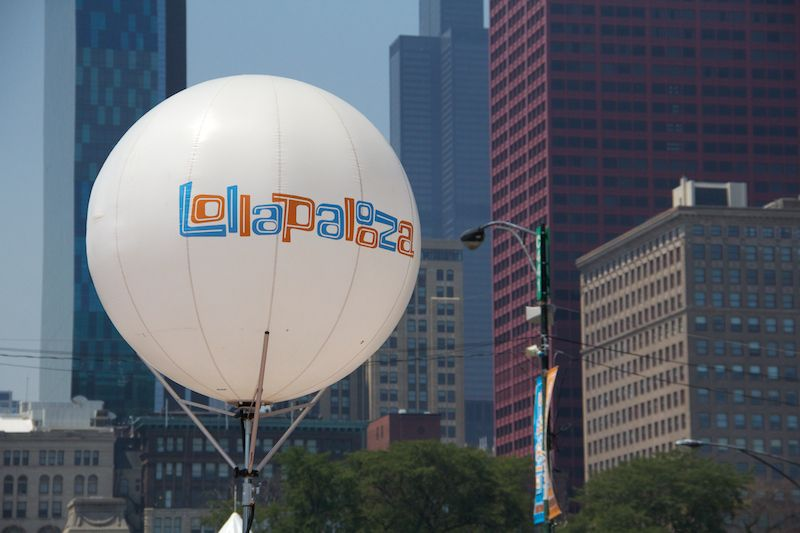 Lollapalooza Site Crashes & Sells Out 3 Day Passes - Chicago's B96 - 96.3 FM  Artic Monkeys, Calvin Harris, Chicago, Eminem Skrillex, Foster the People, Grant Park, live music festival, Lollapalooza, Lorde, sexy, tickets on sale, tickets sold out, website crashed, Zedd