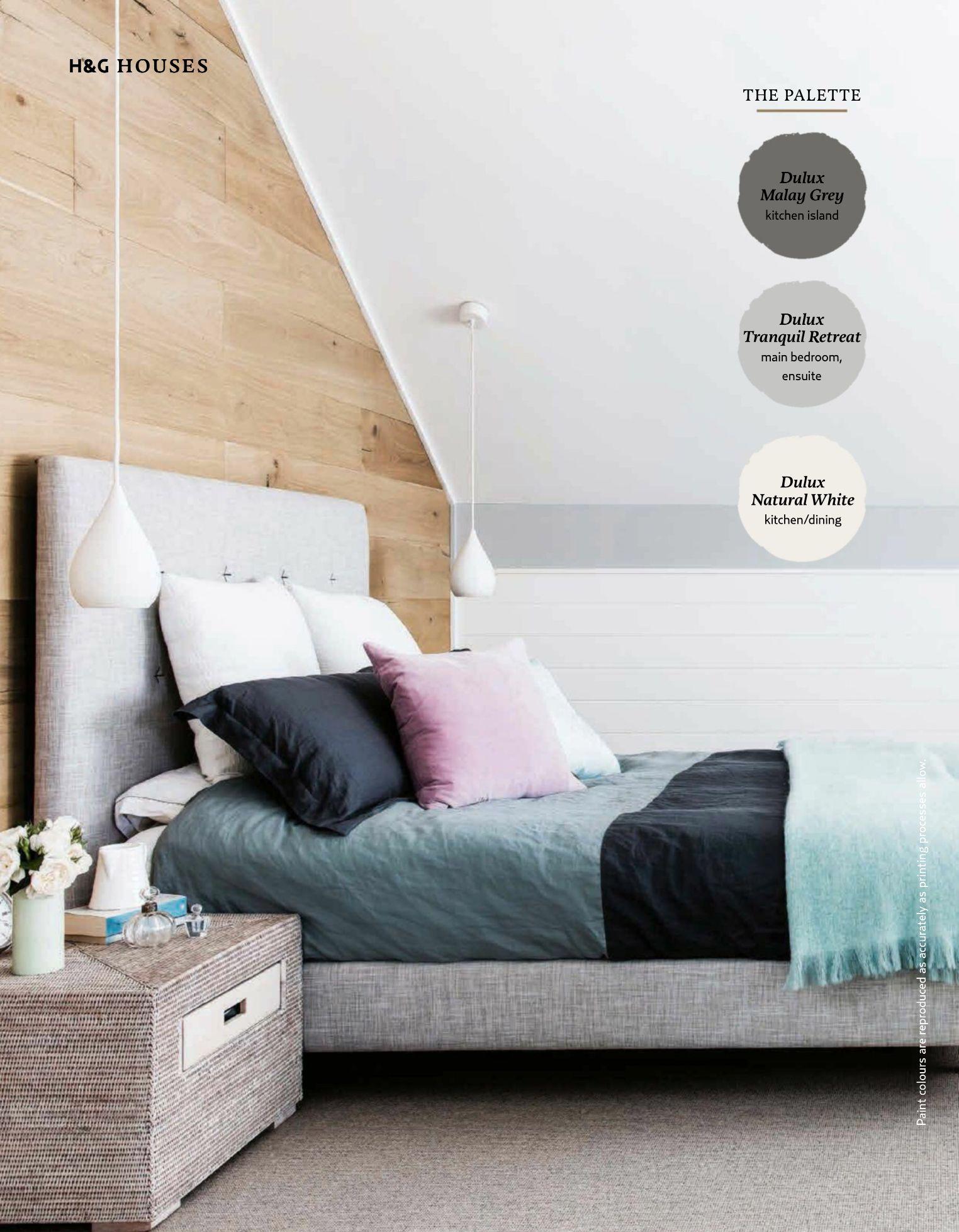 Rattan bedside in Australian House and Garden   Indoor ...