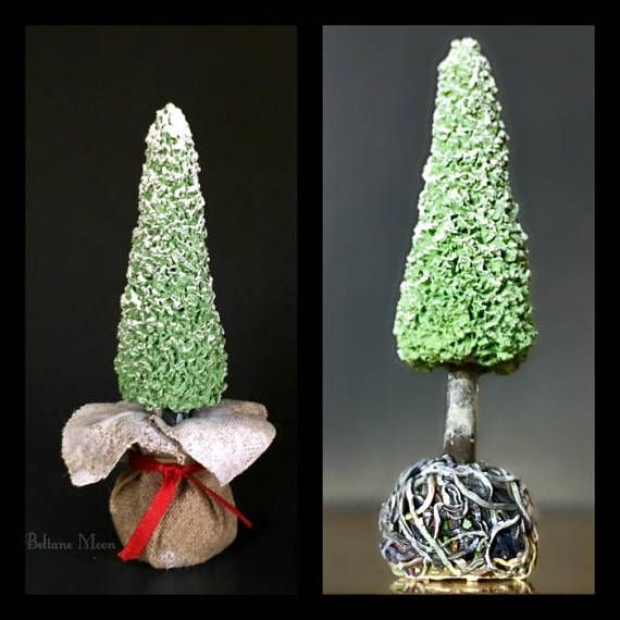 Rooted Christmas Tree: Pin By Beltane Moon On Friends With Benefits Etsy Team