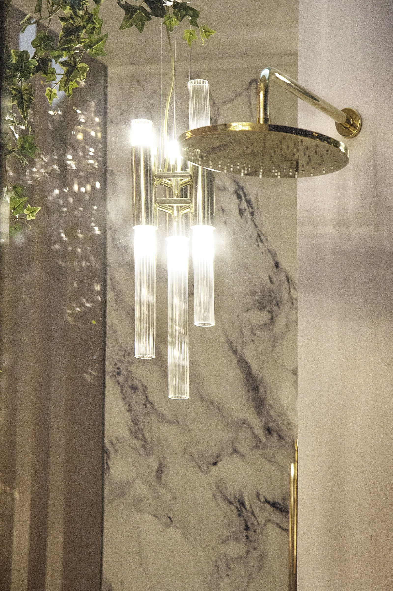 Isaloni decor trade show in milan bb contract contract