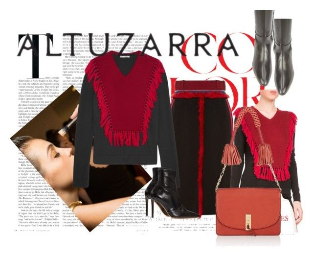 """Untitled #7294"" by tailichuns ❤ liked on Polyvore featuring Altuzarra"