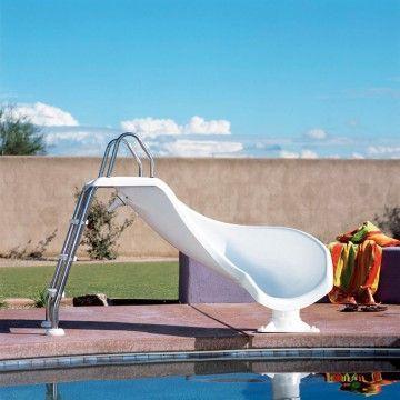 39b8e9bac Zoomerang Swimming Pool Slide