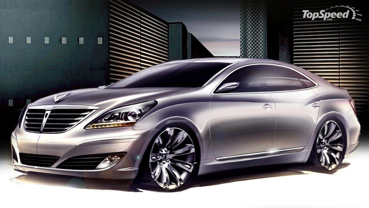 2010 Hyundai Equus Korean Luxury Cars Top 10 Luxury Cars Futuristic Cars Top Luxury Cars