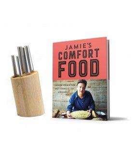 Koken met Jamie