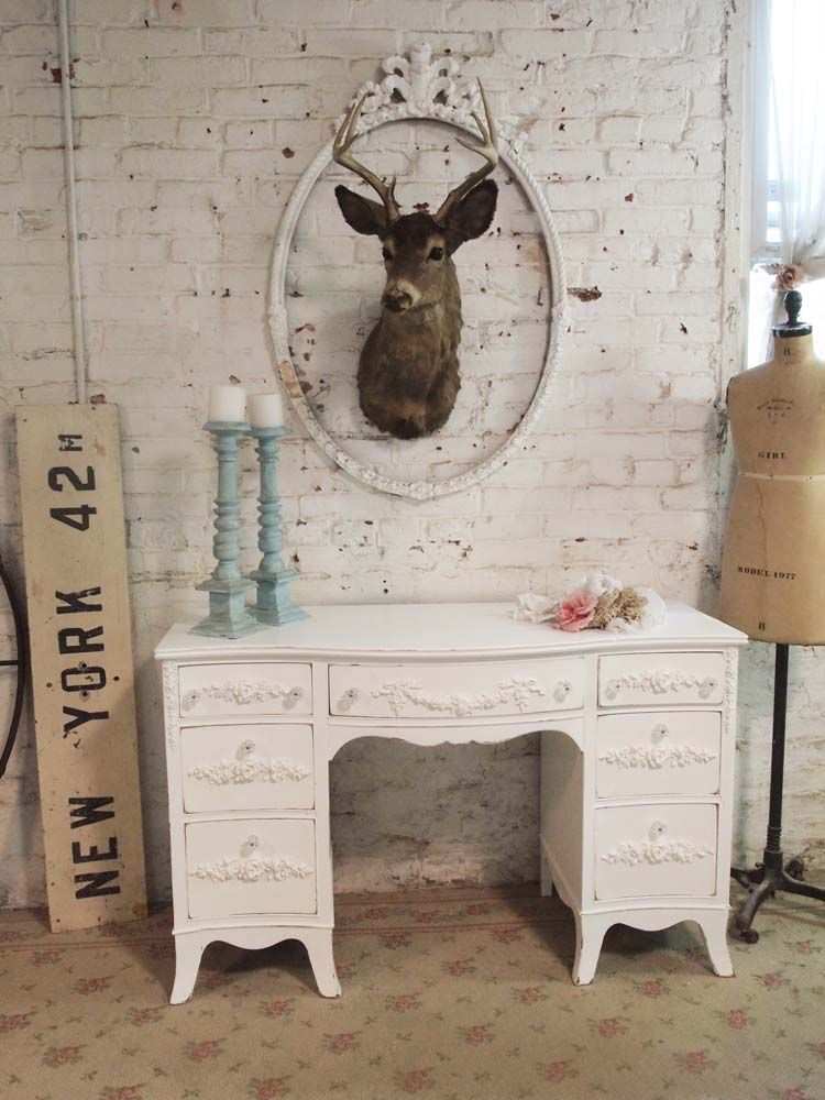 The Painted Cottage Vintage Furniture Looks Like A Backstage Props Room My Home