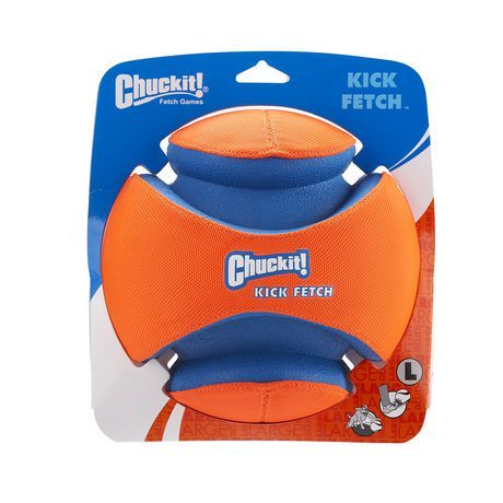 Chuck It Chuckit Large Kick Fetch Kick To Play Kicks Chucks Play