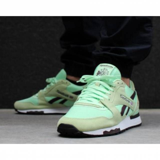 The Reebok GL 6000 had, until a couple of years ago, been
