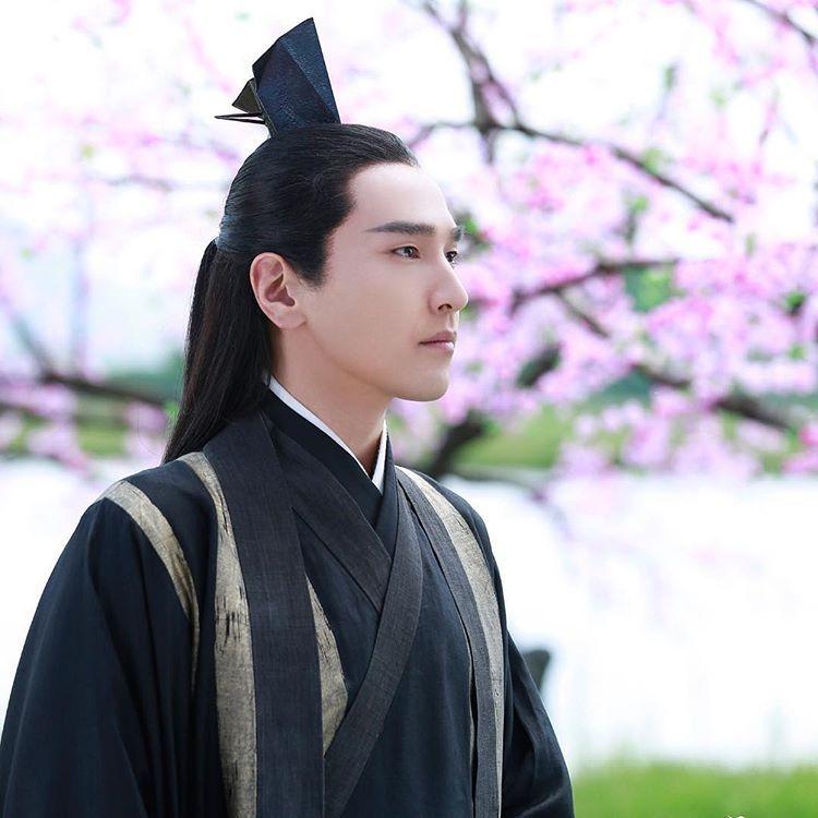 趙又廷演夜華 三生三世十里桃花 Mark Zhao as Ye Hua Tumblr pic   คนดัง, คู่รัก, จีน