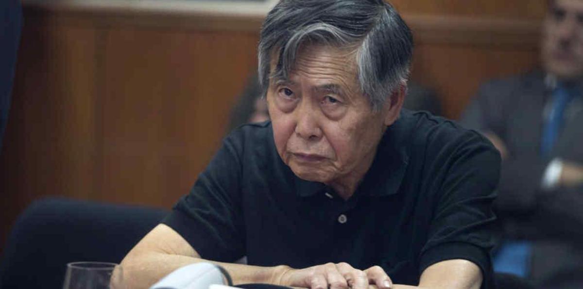 Se usó horno para quemar detenidos en era Fujimori - Primera Hora