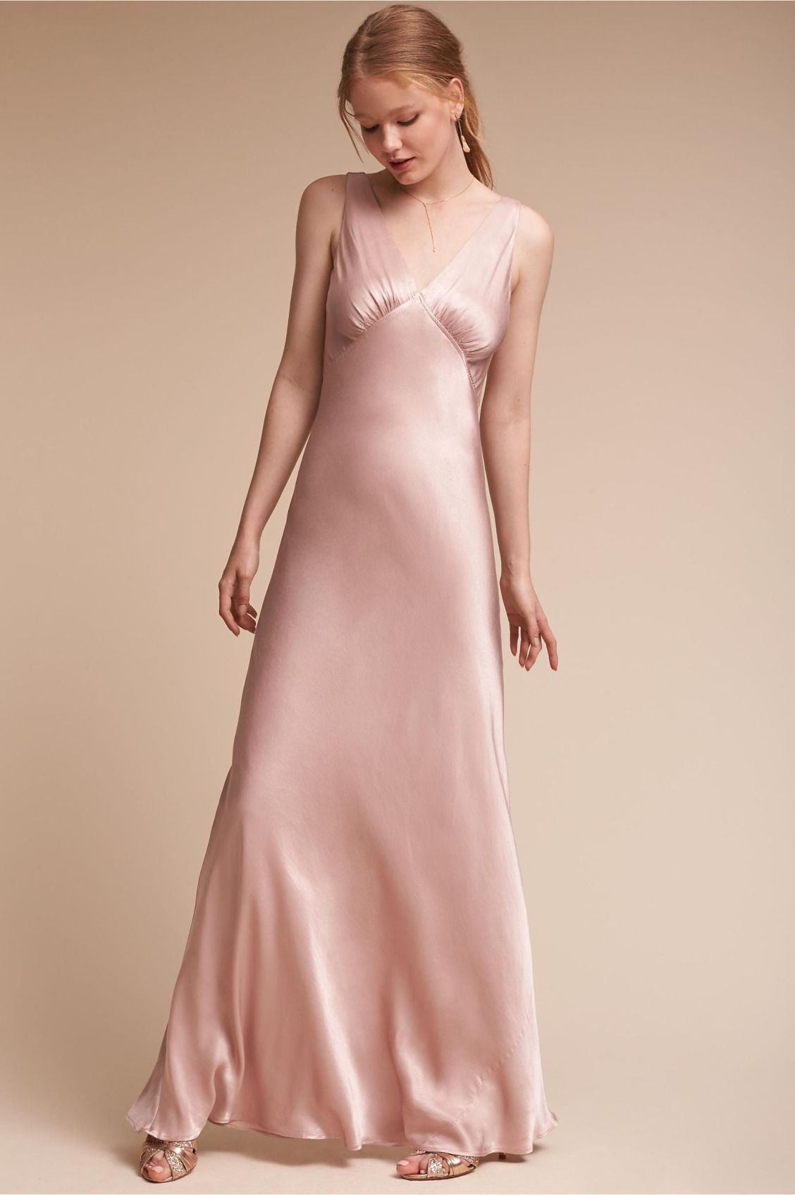 Luster Dress