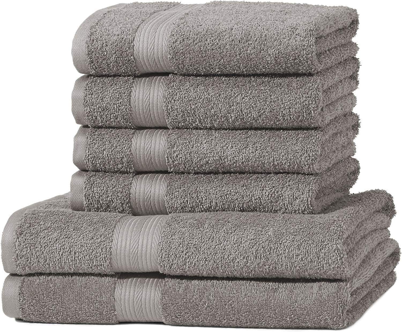 33+ Handtuch set grau weiss 2021 ideen