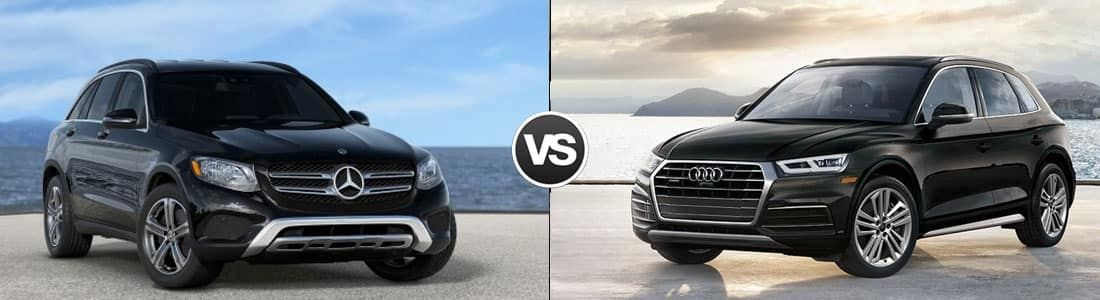Audi Q5 Vs Mercedes Glc In 2021 Audi Q5 Audi Mercedes
