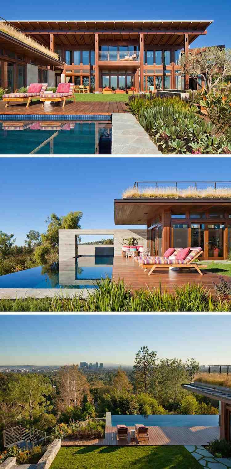 Home design exterieur und interieur menuiserie intérieure et extérieure formidable qui fait preuve de