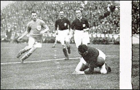 1927 FA Cup Final