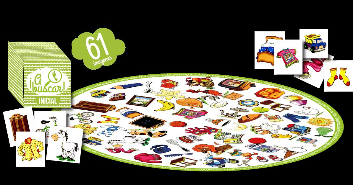A Buscar Es Un Juego Inspirado En El Tradicional Lince Hemos Preparado Varios Ni Juegos De Lenguaje Actividades Para Preescolar Juego Didactico Para Niños