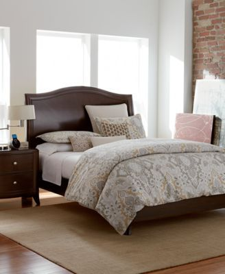 Nason Bedroom Furniture Collection, Created for Macy\'s