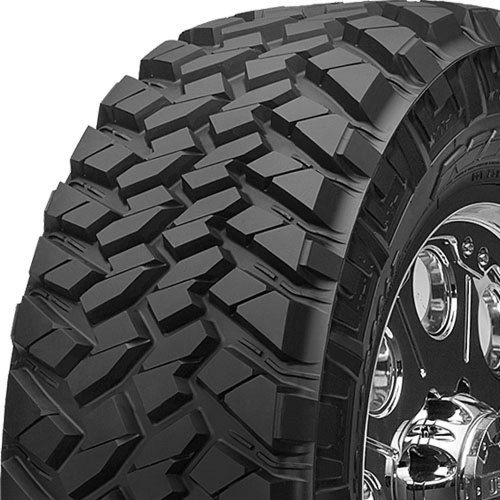 Nitto Trail Grappler M T Tread And Side All Season Tyres Grappler Nitto Tire