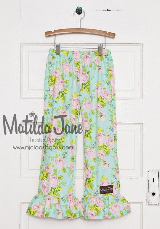 213ecbba9 Hello Lovely! ~ Spring 2015 - Mjc LookBooks | Matilda Jane looks ...