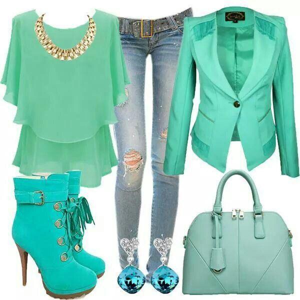Nice color