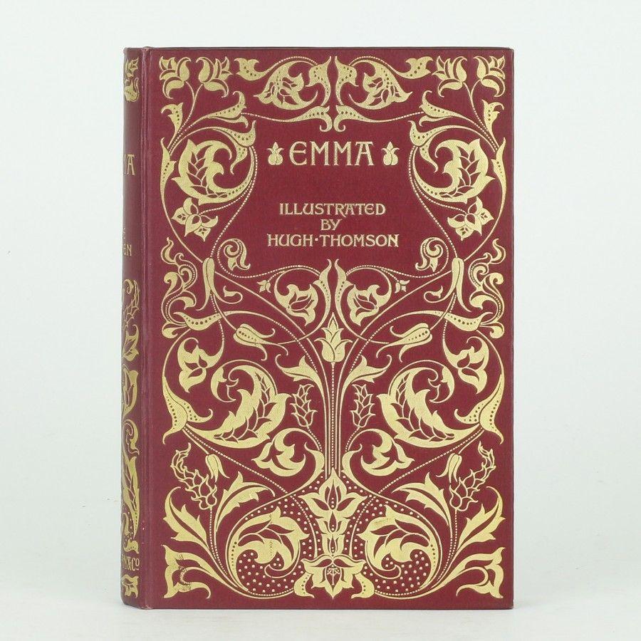 Emma, nouvelle édition collector chez Milady 07a9b53f3444f3b76d529aafcbbb82e1