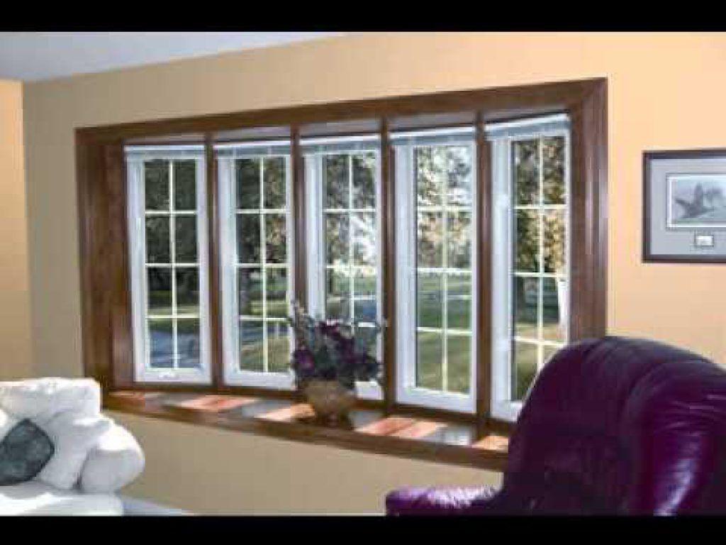 Bay Window Design Creativity Living Room Windows Window Treatments Living Room Bay Window Living Room
