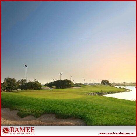 35++ Bahrain golf club viral