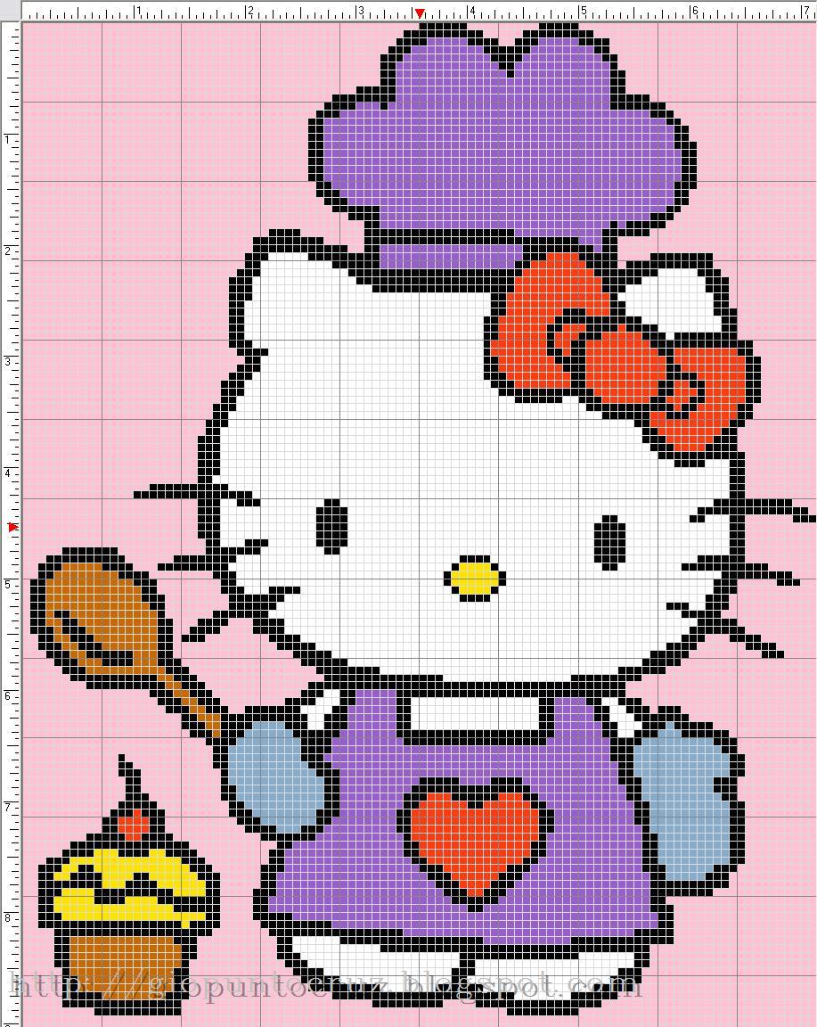 Hello Kitty cocinera  Hello Kitty  Pinterest  Hello kitty
