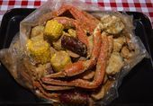 Lowcountry South Loop Opens With Seafood Boils and Japanese Whisky Highballs,  #Boils #cajuns... #seafoodboil Lowcountry South Loop Opens With Seafood Boils and Japanese Whisky Highballs,  #Boils #cajunseafood #Highballs #Japanese #Loop #Lowcountry #Opens #Seafood #South #Whisky #seafoodboil