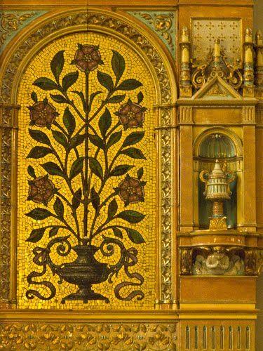 Saint Ladislaus church Budapest