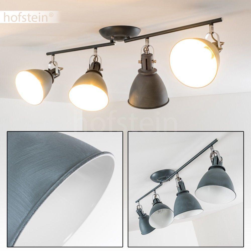 VINTAGE Decken Schlaf Wohn Zimmer Lampe Diele Flur Küchen Leuchte ...